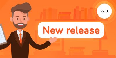 Bookly release v9.3