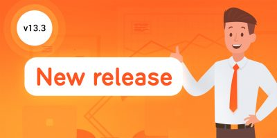 Bookly v13.3 release