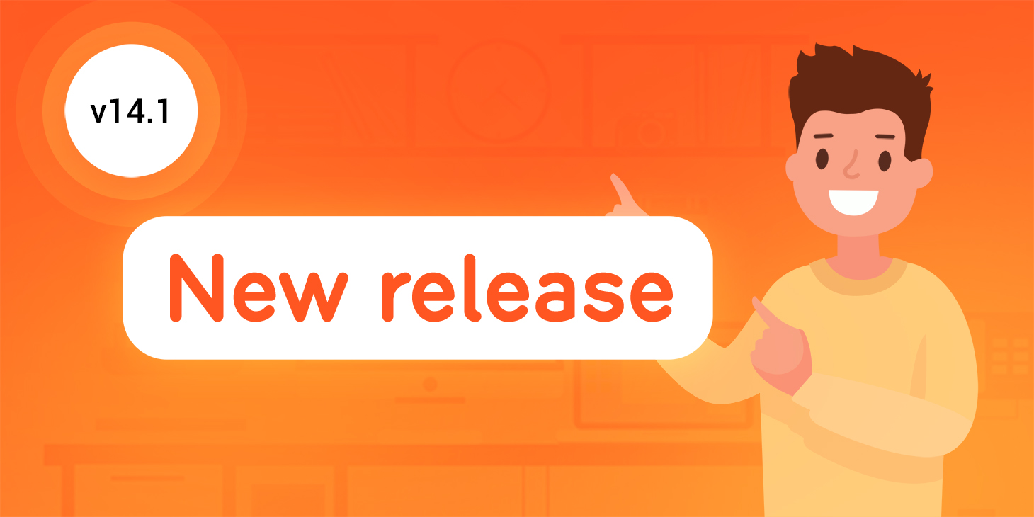Bookly release v14.1