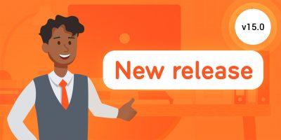 Bookly Wordpress booking plugin release v15.0