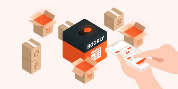 How to expand the possibilities of Bookly with Add-ons