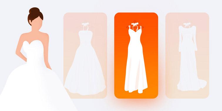 Main reasons to use wordpress booking plugin for the wedding dress shop