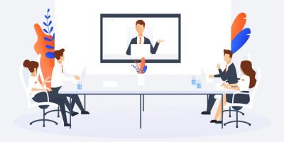 Conference room setup ideas to transform your next meeting