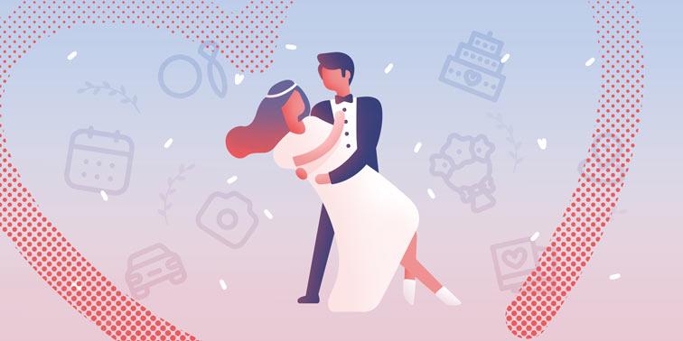 Wedding Booking Checklist
