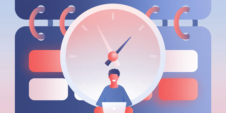 Why time management is important and how to get more done