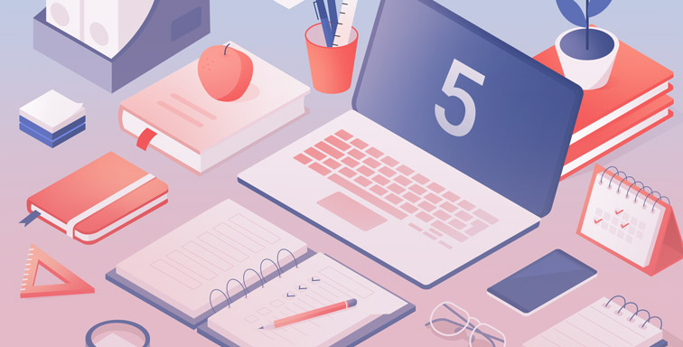 5 Tips for Creating a Successful Online School Schedule